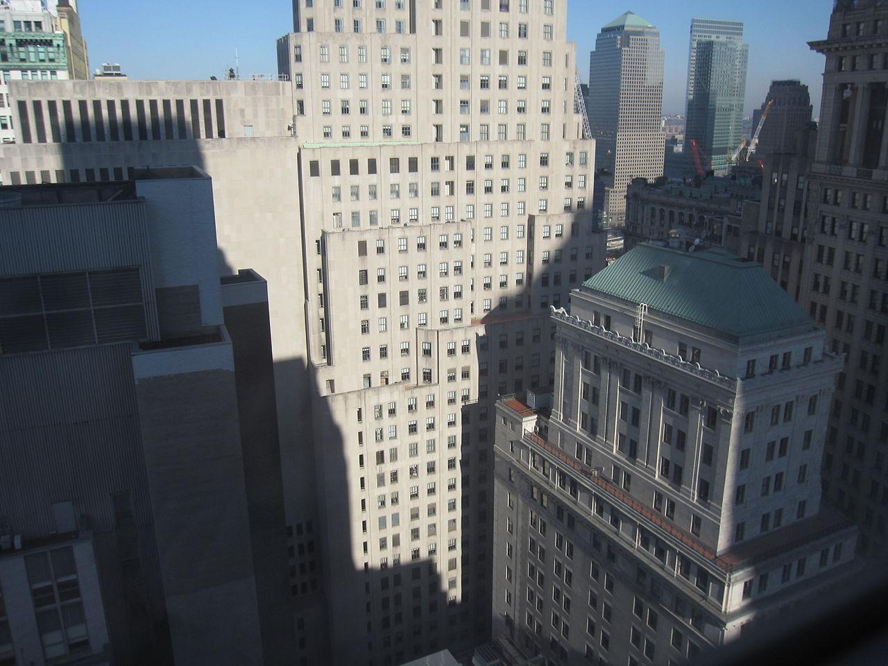 ニューヨーク州と、ニューヨーク州の大学を知ろう