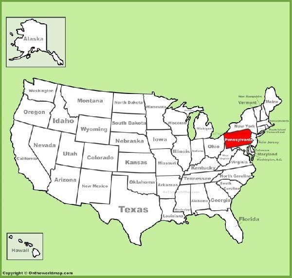 州 ペンシルベニア 【米帝激震】ペンシルベニア州公聴会「郵便投票でわずか1%がトランプ氏」証人が不正を指摘 ネットの反応